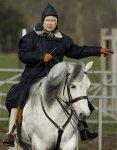 Англия. Королевская любовь к лошадям
